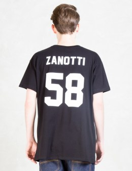 LES (ART)ISTS Football Zanotti58 T-Shirt Picture