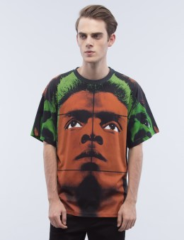 MOSCHINO Head S/S T-Shirt Picture