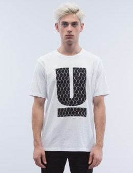 """UNDERCOVER """"U"""" S/S T-Shirt Picture"""