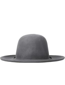 KNYEW Flat Brim Hat Picture