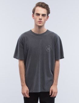 Stussy Club Stock Pig. Dyed T-Shirt Picture
