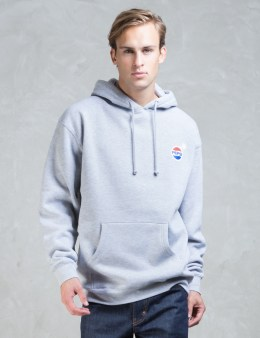 The Hundreds The Hundreds X Pepsi 1970's Pullover Hoodie Picture