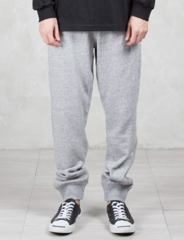 HUF Cadet Fleece Pants Picture