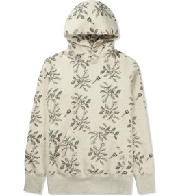 ETHOS Oatmeal Coca Hoodie Picture