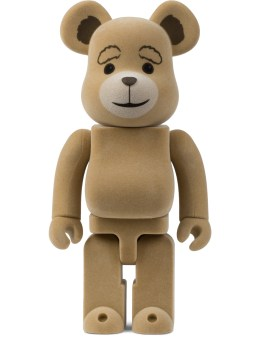 Medicom Toy Brown Be@rbrick 400% Ted 2 Picture