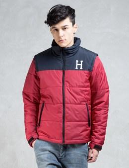 HUF Alpine Jacket Picture