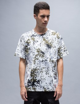UNDEFEATED Camo Tx5 S/sl Running Shirt Picture