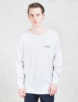 ZANEROBE Sln Rugger L/S T-Shirt Picture