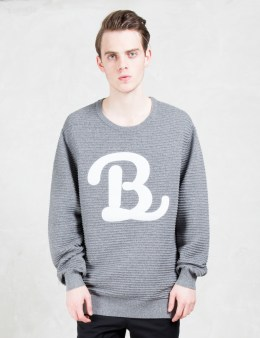 Barney Cools B.schooled Sweater Picture