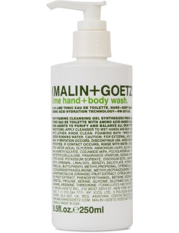 (MALIN+GOETZ) Lime Hand + Body Wash Picture