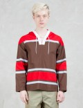 Hombre Nino Hockey L/S Shirt Picture