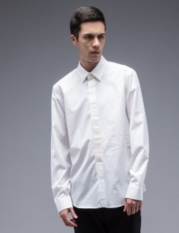 MARC JACOBS Ribbon Rapered L/S Shirt Picture