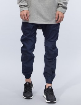 PUBLISH Izzy Cargo Jogger Picture