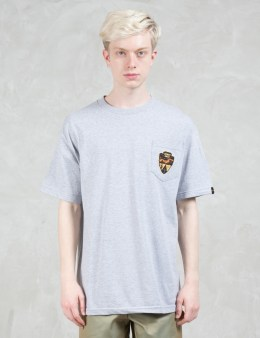 Benny Gold Road Trip Pocket S/S T-shirt Picture