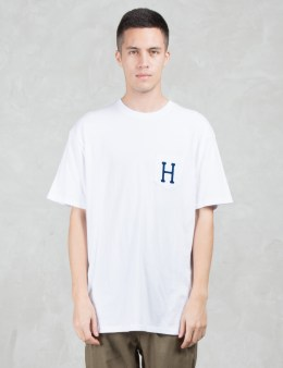 HUF Classic H Pocket S/S T-Shirt Picture