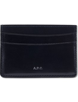 A.P.C. Porte-cartes Card Holder Picture