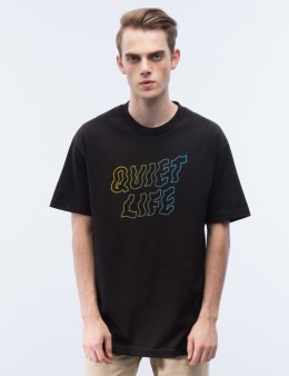 The Quiet Life Shakey S/S T-Shirt Picture