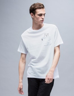 RIPNDIP Lord Nermal Pocket S/S T-Shirt Picture