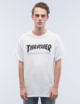 Thrasher Skate Mag T-Shirt Picture