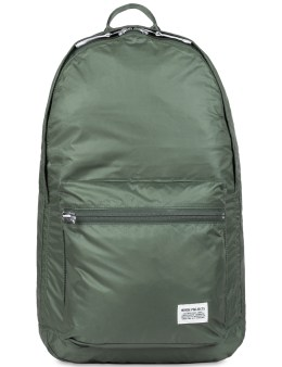 Norse Projects Louie Light Ripstop Day Pack Picture