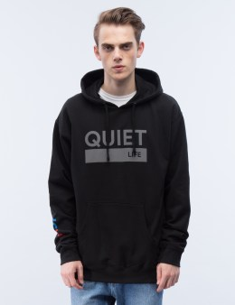 The Quiet Life League Hoodie Picture