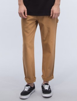 Stussy Work Pants Picture