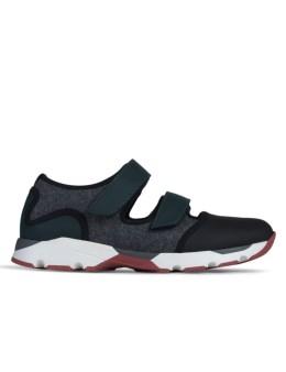 MARNI Velcro Sandal Sneakers Picture