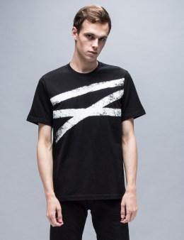 NONAGON Cracked IX T-Shirt Picture