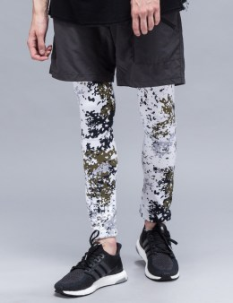 UNDEFEATED Tx5 Camo Tights Pants Picture