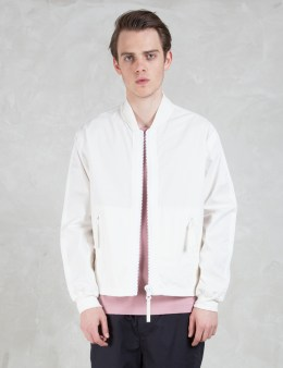 Our Legacy Cotton Force Bomber Jacket Picture