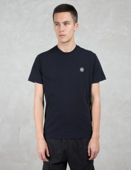 STONE ISLAND 24141 S/S T-shirt Picture