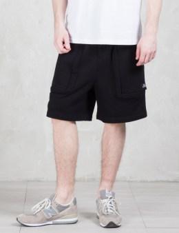 P.A.M. Duplo Shorts Picture