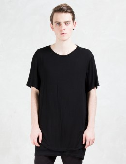 STAMPD Double Scallop T-Shirt Picture