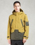 The North Face Urban Exploration Dewitt Jacket Picutre