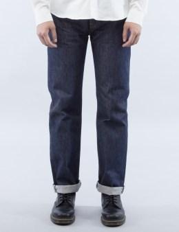 Levi's Vintage Clothing Rigid 1944 501 Regular Fit Jeans Picture