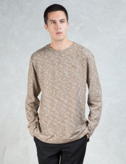 Fairplay Brown Bobby Sweater Picture