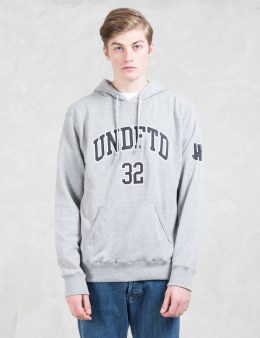 UNDEFEATED Sportsman Hoodie Picture