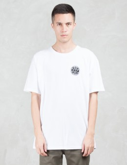HUF Huf Shield S/S T-Shirt Picture