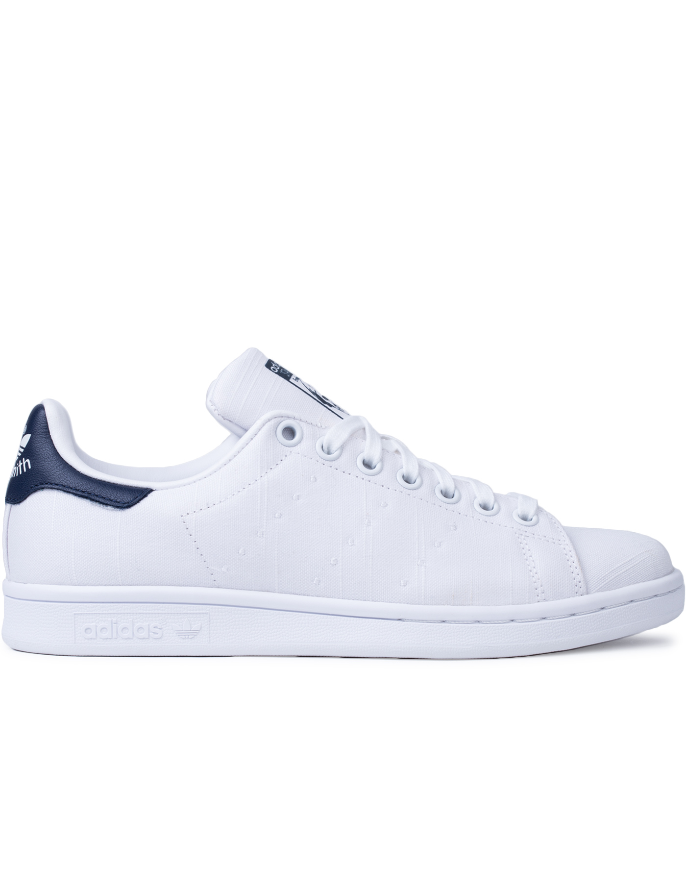 adidas originals canvas stan smith shoes hbx
