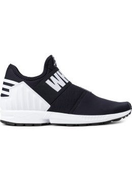 White Mountaineering WM x Adidas Originals ZX Flux Plus Picture