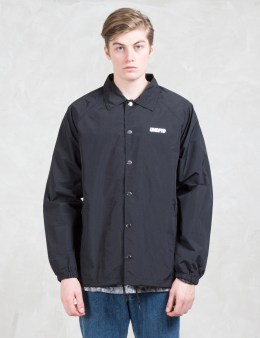 UNDEFEATED Ops Vented Coaches Jacket Picture