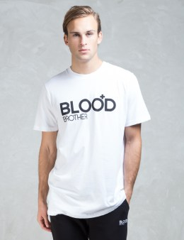 Blood Brother BB Carrier T-Shirt Picture