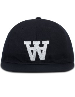 Wood Wood Baseball Cap Picture