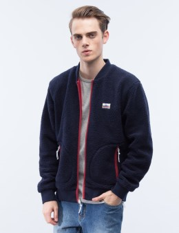 PENFIELD Prescott Fleece Jacket Picture