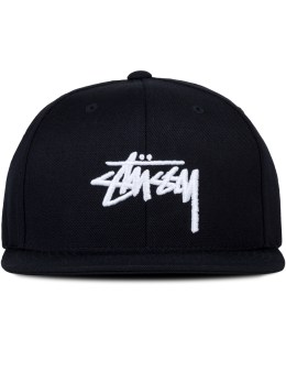 Stussy Stock Cap Picture