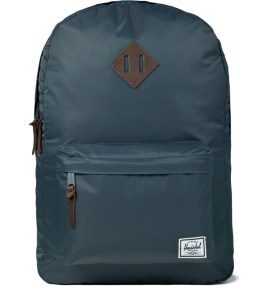 Herschel Supply Co. Navy Heritage Backpack Picture