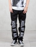 Hood By Air. Double Zip Jeans with Embroidery Picture