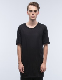 11 By Boris Bidjan Saberi Asymmetrical S/S T-Shirt Picture