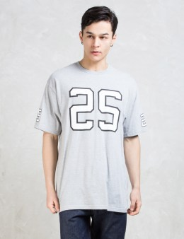 Stussy SS Jersey T-Shirt Picture