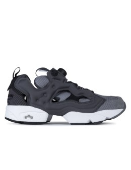 Reebok Instapump Fury Tech Picture